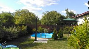Bazén nový