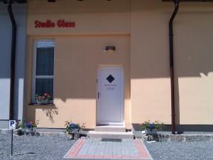Vchod Studio Glass
